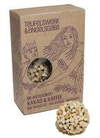 Bio Dattelkonfekt Kakao & Kaffee 84g