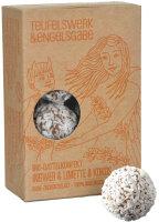 Bio Dattelkonfekt Ingwer & Limette & Kokos 84g