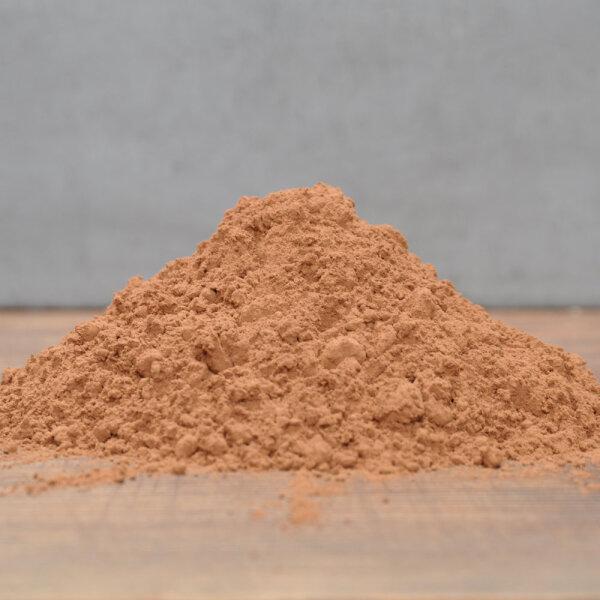 Bio Kakaopulver, stark entölt, 10-12%