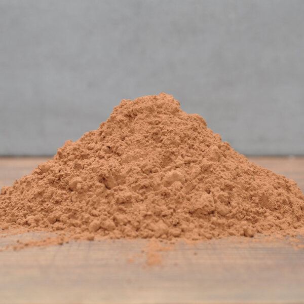 Bio Kakaopulver, stark entölt, 10-12%, 250g