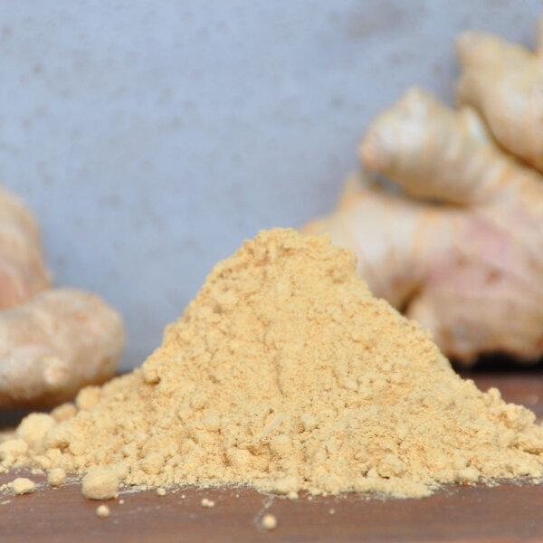 Bio Ingwer gemahlen 250g