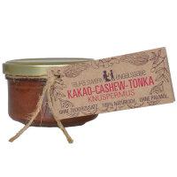 Bio Knuspermus Kakao & Cashew & Tonka 135g